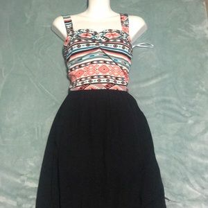 Beautiful long Dress, practically new, worn once!!